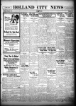 Holland City News, Volume 55, Number 25: June 24, 1926 by Holland City News