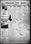 Holland City News, Volume 55, Number 27: July 8, 1926
