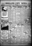 Holland City News, Volume 55, Number 29: July 22, 1926 by Holland City News