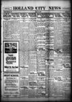 Holland City News, Volume 55, Number 39: September 30, 1926