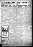 Holland City News, Volume 55, Number 42: October 21, 1926 by Holland City News