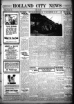 Holland City News, Volume 55, Number 47: November 25, 1926 by Holland City News