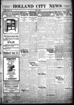 Holland City News, Volume 55, Number 48: December 2, 1926 by Holland City News