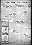 Holland City News, Volume 55, Number 49: December 9, 1926