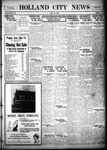 Holland City News, Volume 55, Number 50: December 16, 1926