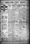 Holland City News, Volume 55, Number 52: December 30, 1926