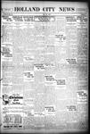 Holland City News, Volume 56, Number 3: January 20, 1927