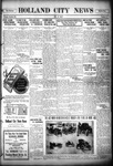 Holland City News, Volume 56, Number 5: February 3, 1927