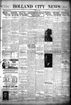 Holland City News, Volume 56, Number 6: February 10, 1927