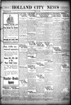 Holland City News, Volume 56, Number 7: February 17, 1927