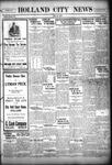 Holland City News, Volume 56, Number 8: February 24, 1927