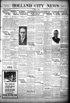 Holland City News, Volume 56, Number 9: March 3, 1927