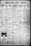 Holland City News, Volume 56, Number 11: March 17, 1927