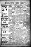 Holland City News, Volume 56, Number 14: April 4, 1927