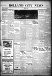 Holland City News, Volume 56, Number 26: June 30, 1927 by Holland City News