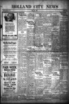 Holland City News, Volume 56, Number 34: August 25, 1927 by Holland City News
