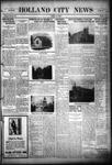 Holland City News, Volume 56, Number 41: October 13, 1927