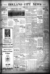 Holland City News, Volume 56, Number 43: October 27, 1927