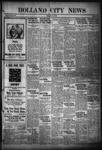 Holland City News, Volume 56, Number 46: November 17, 1927 by Holland City News