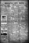 Holland City News, Volume 56, Number 48: December 1, 1927