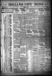Holland City News, Volume 56, Number 49: December 8, 1927