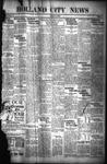 Holland City News, Volume 57, Number 1: January 5, 1928