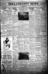 Holland City News, Volume 57, Number 3: January 19, 1928