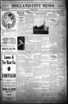 Holland City News, Volume 57, Number 4: January 26, 1928