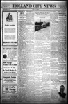 Holland City News, Volume 57, Number 6: February 9, 1928