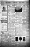 Holland City News, Volume 57, Number 8: February 23, 1928