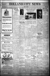 Holland City News, Volume 57, Number 10: March 8, 1928