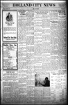 Holland City News, Volume 57, Number 11: March 15, 1928