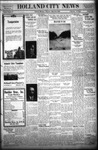 Holland City News, Volume 57, Number 12: March 22, 1928