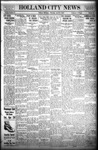 Holland City News, Volume 57, Number 16: April 19, 1928