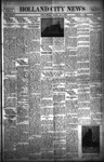 Holland City News, Volume 57, Number 23: June 7, 1928