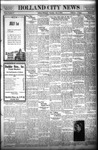 Holland City News, Volume 57, Number 27: July 5, 1928