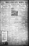 Holland City News, Volume 57, Number 28: July 12, 1928