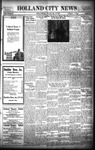 Holland City News, Volume 57, Number 30: July 26, 1928 by Holland City News