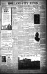 Holland City News, Volume 57, Number 34: August 23, 1928