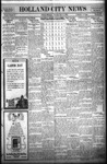 Holland City News, Volume 57, Number 36: September 6, 1928 by Holland City News