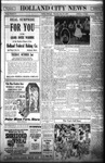 Holland City News, Volume 57, Number 39: September 27, 1928 by Holland City News