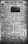 Holland City News, Volume 57, Number 45: November 8, 1928 by Holland City News