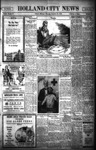 Holland City News, Volume 57, Number 47: November 22, 1928 by Holland City News