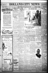 Holland City News, Volume 57, Number 49: December 6, 1928 by Holland City News