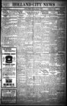 Holland City News, Volume 57, Number 50: December 13, 1928