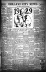 Holland City News, Volume 57, Number 52: December 27, 1928 by Holland City News