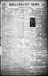 Holland City News, Volume 58, Number 11: March 14, 1929 by Holland City News