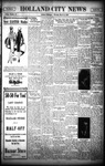 Holland City News, Volume 58, Number 12: March 21, 1929