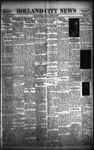 Holland City News, Volume 58, Number 41: October 10, 1929 by Holland City News
