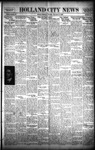 Holland City News, Volume 58, Number 46: November 14, 1929 by Holland City News